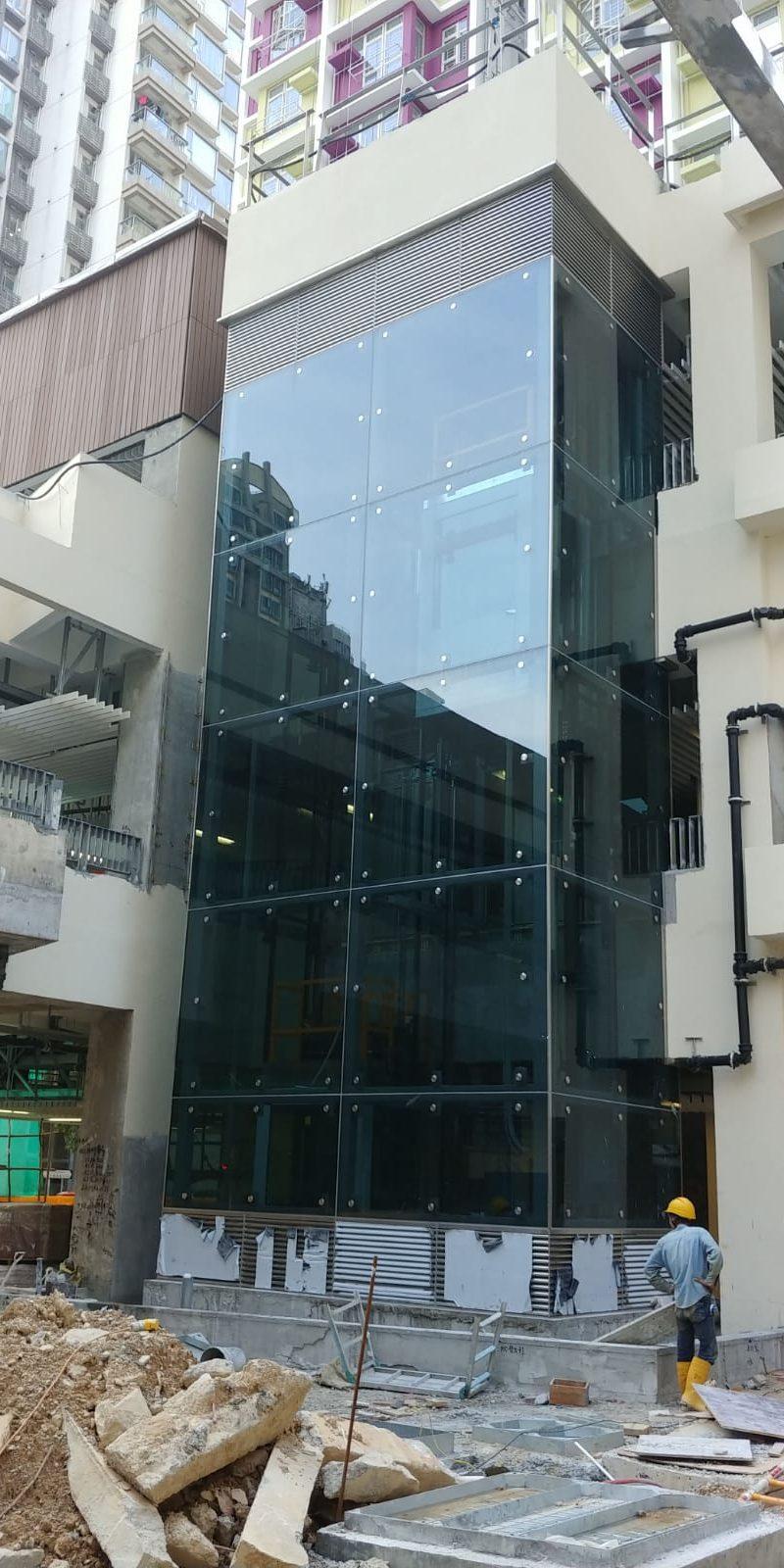 So Uk Estate Phase 2